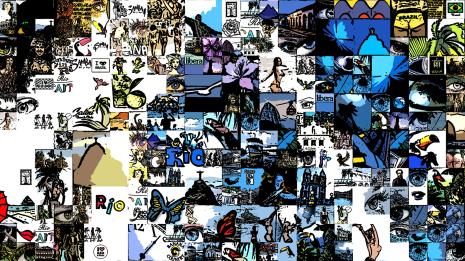 Firmenlogo, Marke, Produktionsstätte, Art, Kunst, Jubiläumsgeschenk, Geschenk, Mitarbeiter, Bild Firmenvoyer, Bild Sitzungszimmer, Kunst Sitzungszimmer, Kunst Firmenfoyer, Kunst Tagungsraum, Geschenk Mitarbeiter, Kunst als Geschenk, Kunst Messestand, Kuns