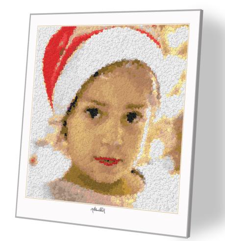 Kinderportraits, Kinderbilder, Kinderfotos, Lego Art, Legoart, Legokunst, Kunst mit Legosteinen
