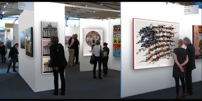 Kunstmesse, Art Fair